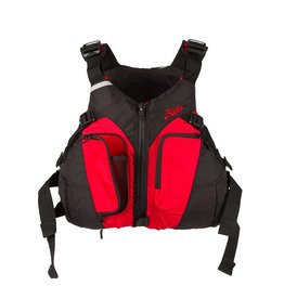 Hobie PFD THINBACK RED - X LARGE