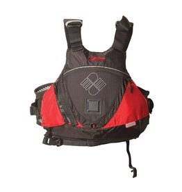 Hobie PFD EDGE RED SM/MD