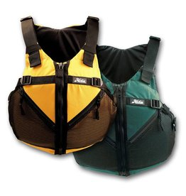 Hobie XXPFD HI-BACK ZIP GREEN SMD