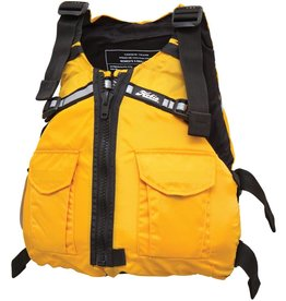 Hobie PFD HI-BACK MANGO (W) PS