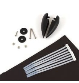 Hobie RUDDER READY KIT w/HARDWARE