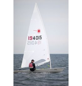 Laser Performance SAIL, LASER, TRAINING  MK2 FOLDED