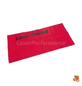 Laser Performance BAG, SAIL, LASER RADIAL, RED
