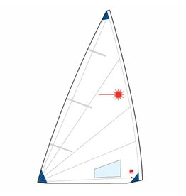 Laser Performance SAIL, LASER RADIAL, FLD, NORTH