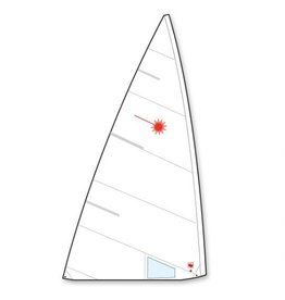 Laser Performance SAIL, LASER, FOLDED, NORTH