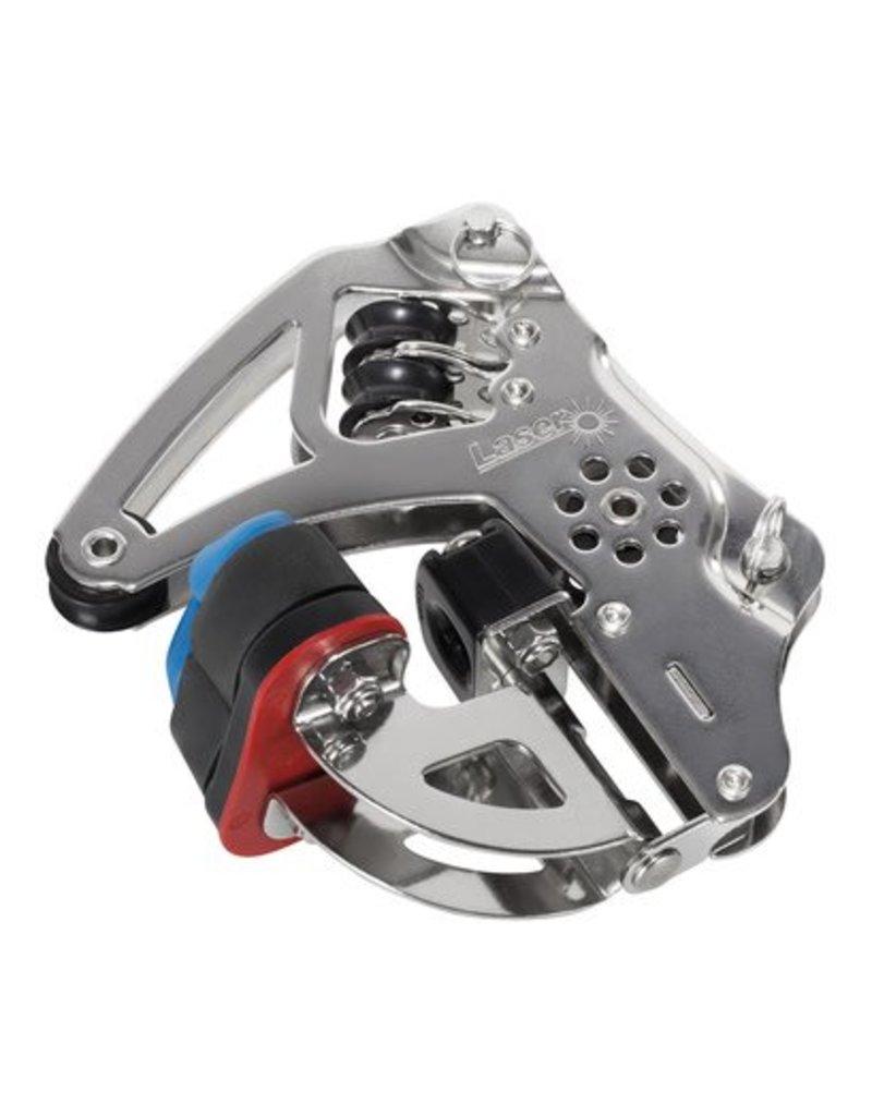 Laser Performance BASE UNIT, VANG, Laser XD, HAR