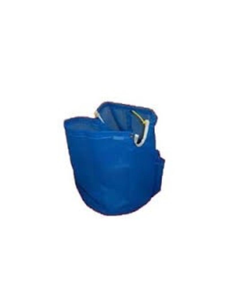Laser Performance BAG, SPINNAKER, 420/FJ, BLUE