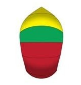 Laser Performance SAIL, 420, SPINNAKER, RASTA