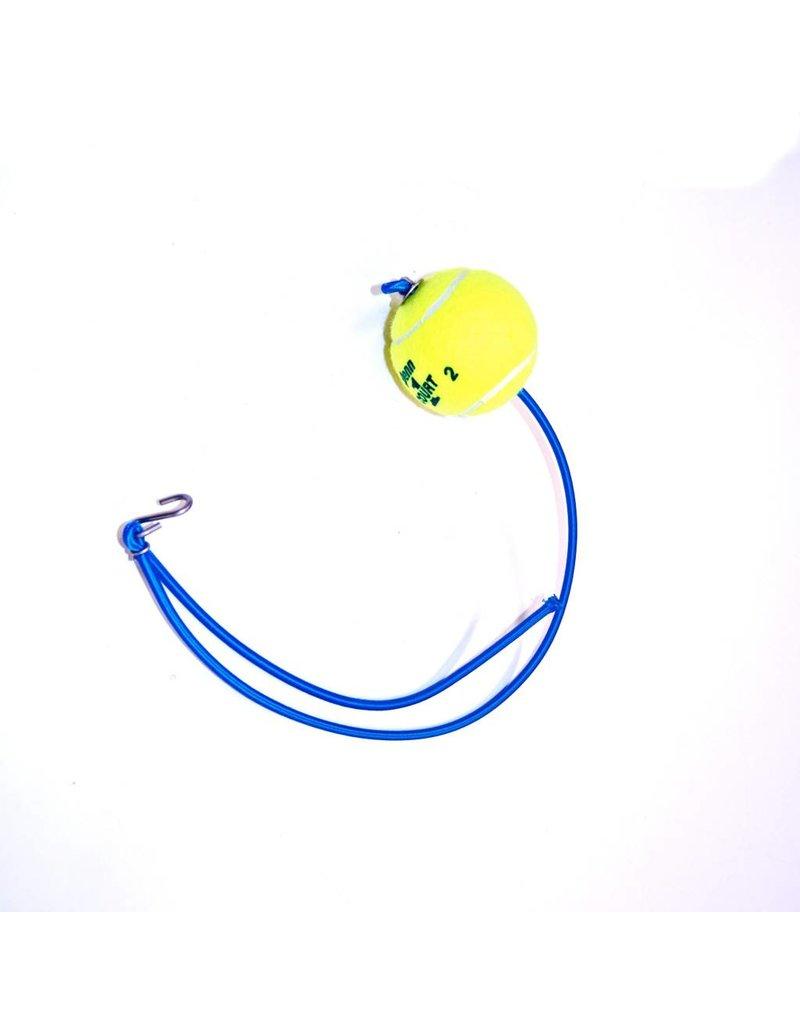 Laser Performance BAILER, 420/FJ, TENNIS BALL