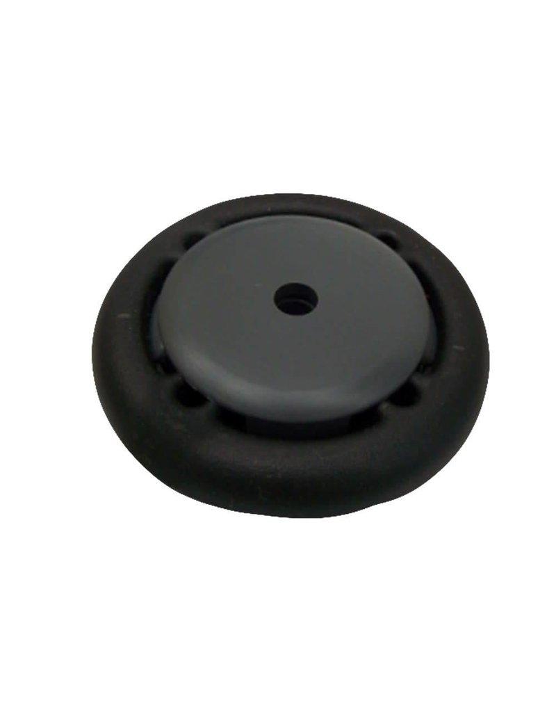 Laser Performance TRAPEZE DONUT, BLACK