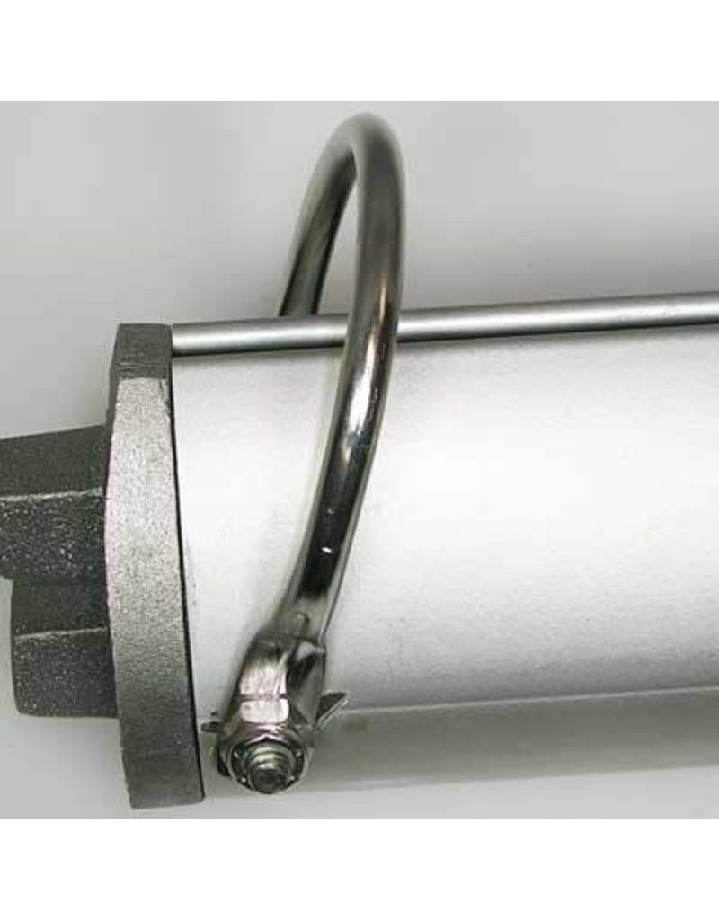 Laser Performance BAIL, VANG, 1/4 ROUND, SLOOP