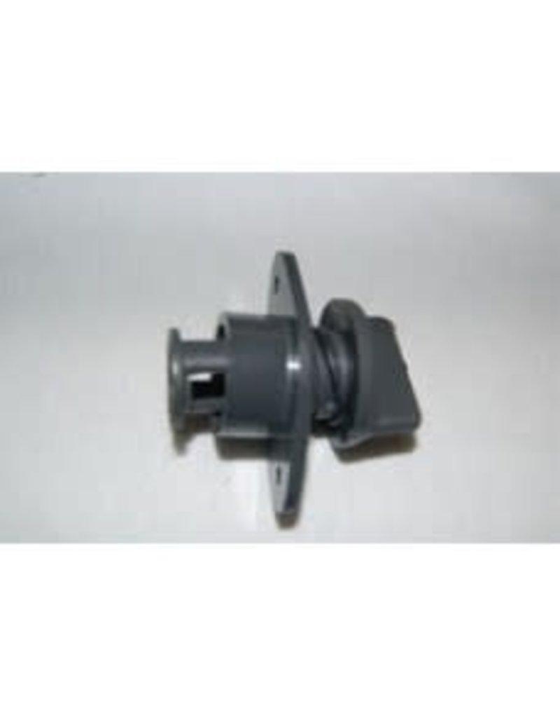 Laser Performance DRAIN PLUG, GREY,COMPLETE, USED 1998-2001