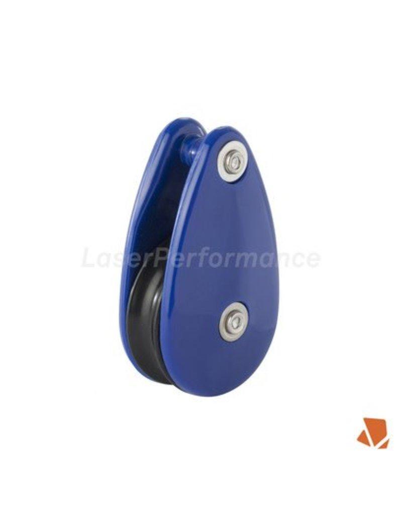 Laser Performance BLOCK, BOOM, LASER, BLUE