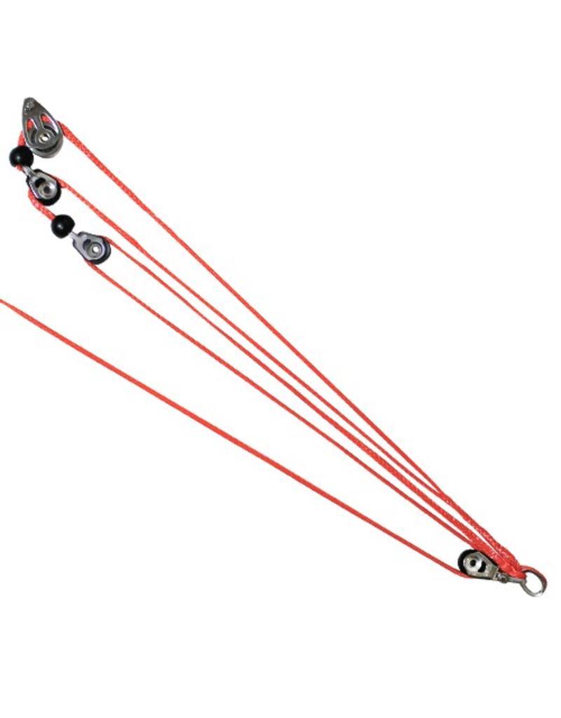 Laser Performance VANG, Z420, 6:1