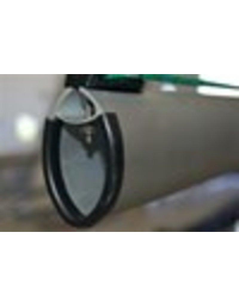 Laser Performance GASKET, BOOM END, 420/FJ/V15