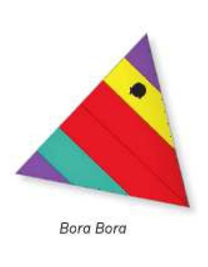 Laser Performance SAIL, SUNFISH, BORA BORA