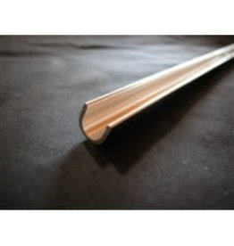 Laser Performance ALUMINUM TRIM, SF, 5 FT
