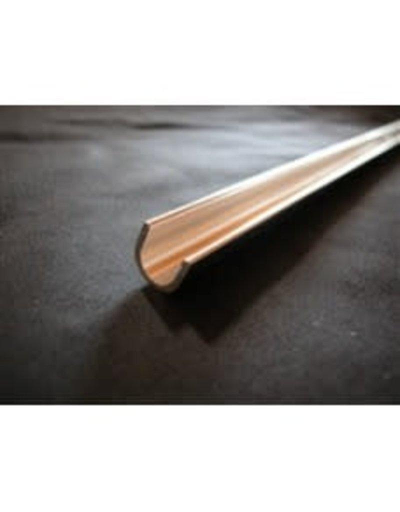 Laser Performance ALUMINUM TRIM, SF, 5 FT