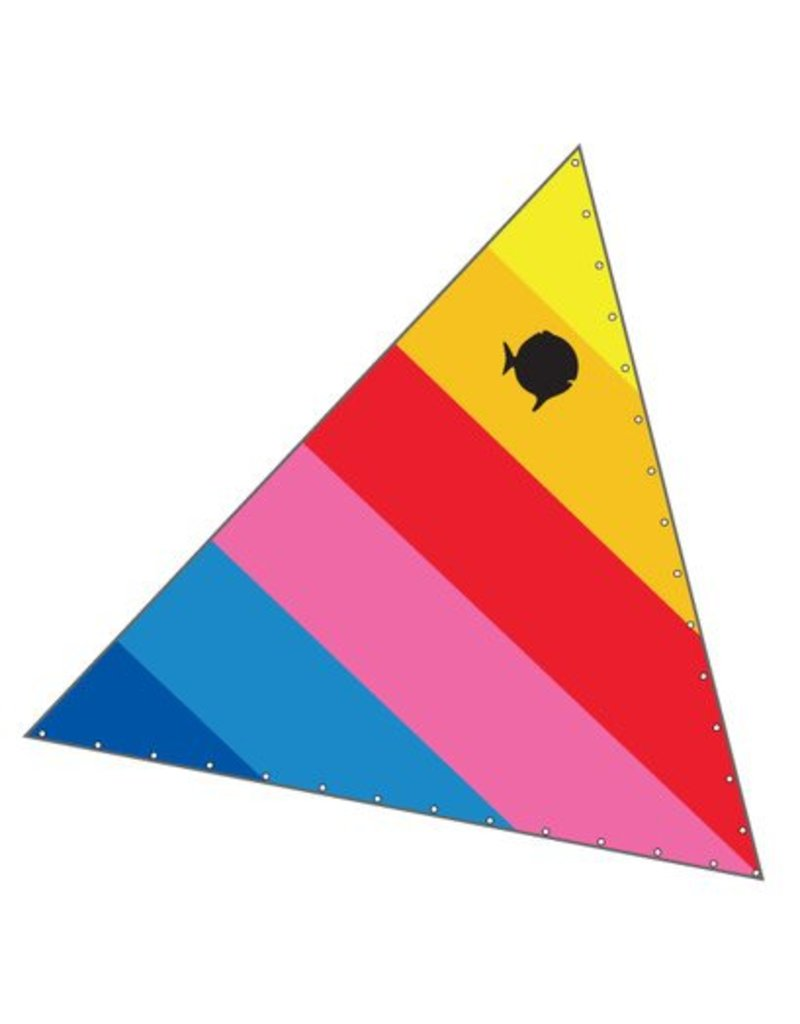 Laser Performance SAIL, SUNFISH, CORAL