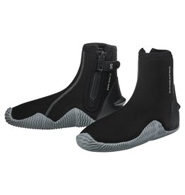 ScubaPro Base Boot 4mm - Black