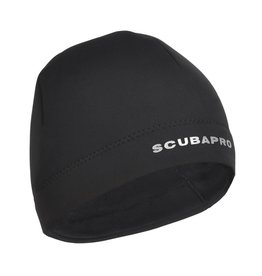 ScubaPro Beanie 2mm - Black