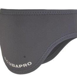 ScubaPro Head Band 3mm  - Black / Gray