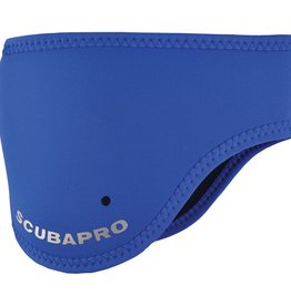ScubaPro Head Band 3mm  - Black / Blue