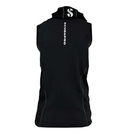 ScubaPro Hybrid Hooded Vest Women's