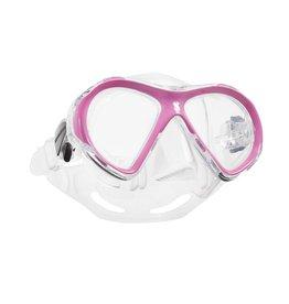 ScubaPro Spectra Mini - Pink - Clear Skirt
