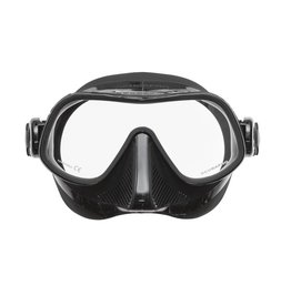 ScubaPro Steel Pro Mask - Black
