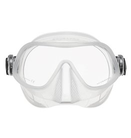 ScubaPro Steel Pro Mask - Clear