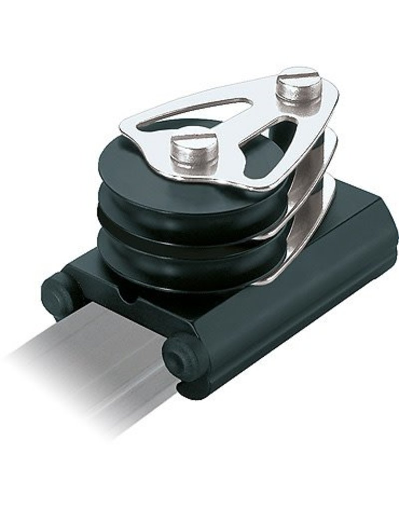Ronstan Series 30 Control End, Double Sheave