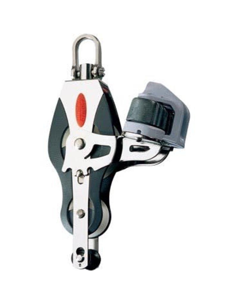 Ronstan Series 40 AP Block, Fiddle, Becket, Cleat