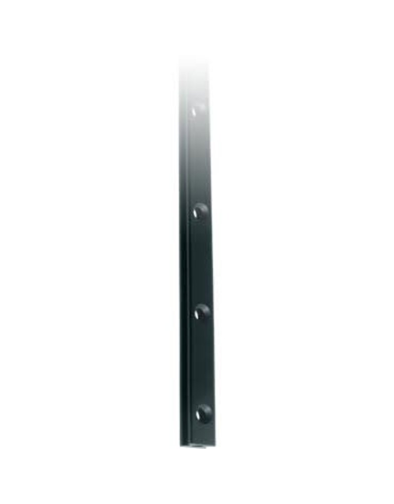 Ronstan Series 14 Mast Track, Black, 1975mm M4 cyl.head fastener holes.Pitch=37.5mm