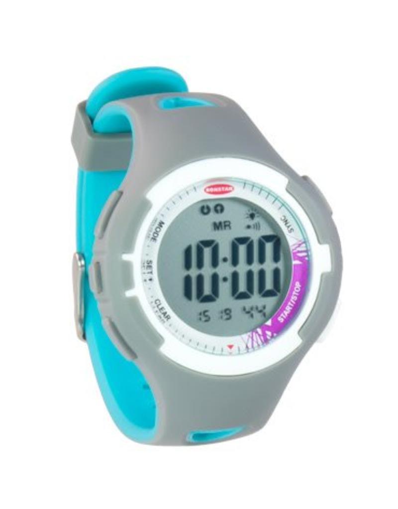 Ronstan Ronstan Clear Start™ Sailing Watch, 40mm, Grey Teal