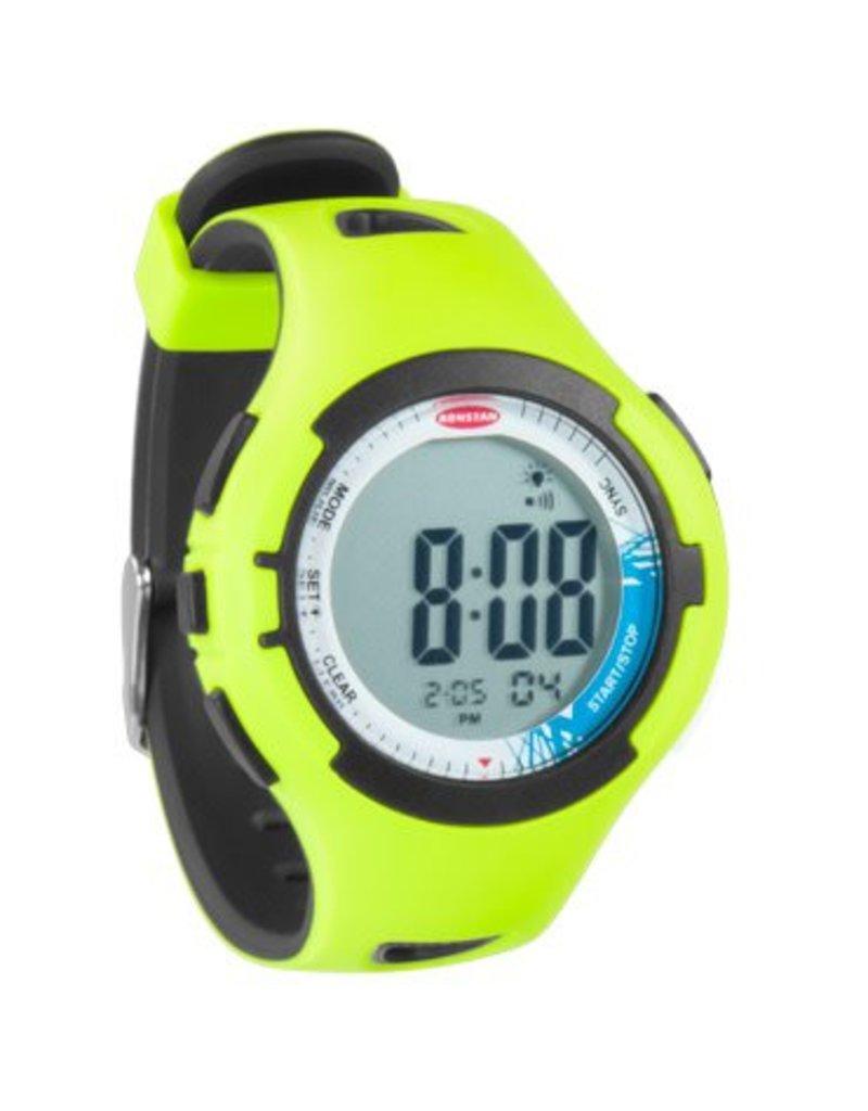Ronstan Ronstan Clear Start™ Sailing Watch, 40mm, Lime Black