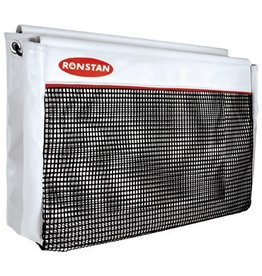 Ronstan Rope Bag, White PVC with Mesh, Wide, 250 X 400 X 200mm