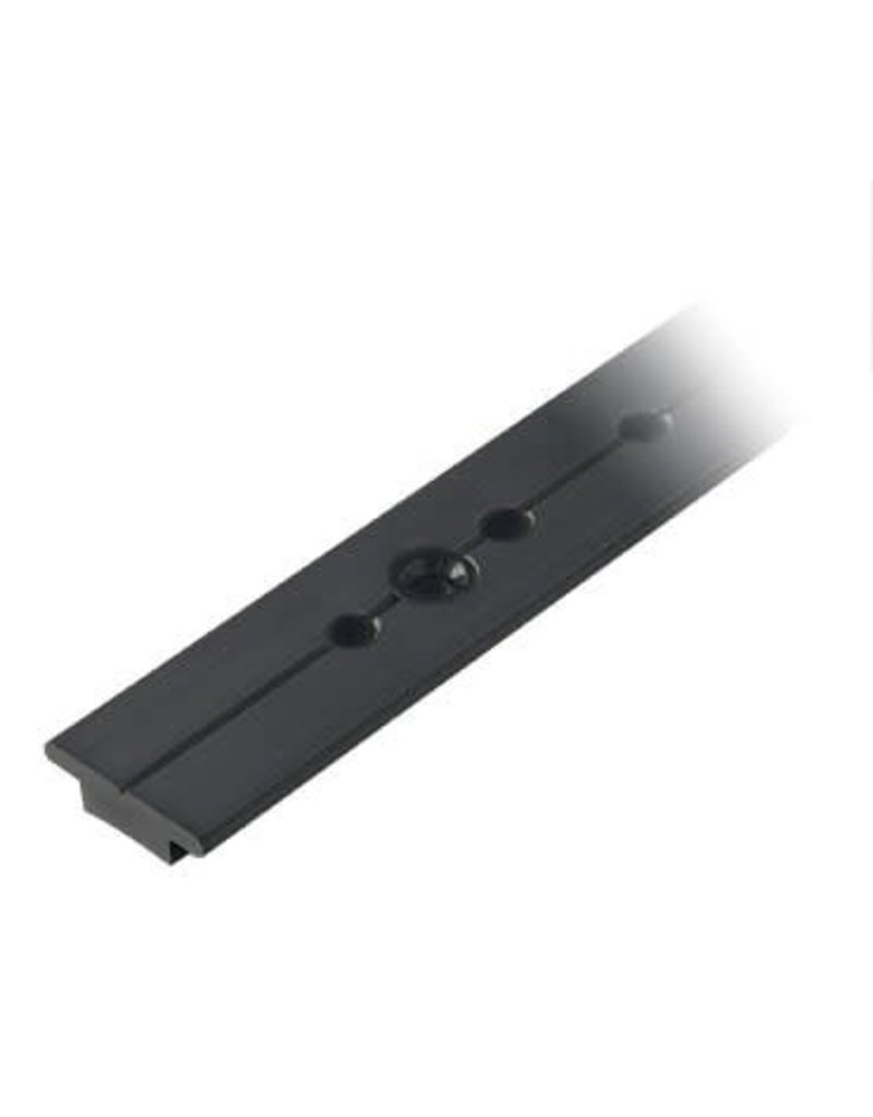 Ronstan Series 25 T-Track 998mm, Racing, 25mm 100mm stop hole