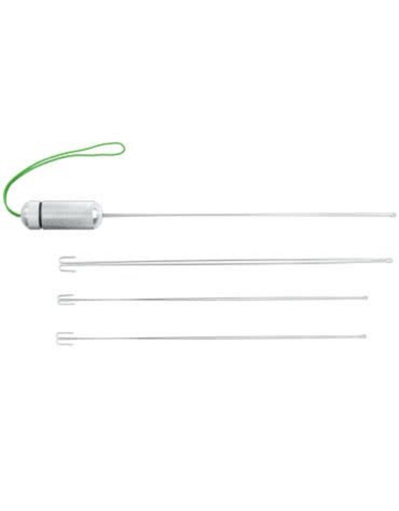 Ronstan D-SPLICER KIT, 3 NEEDLES 1.5 - 4MM LINE