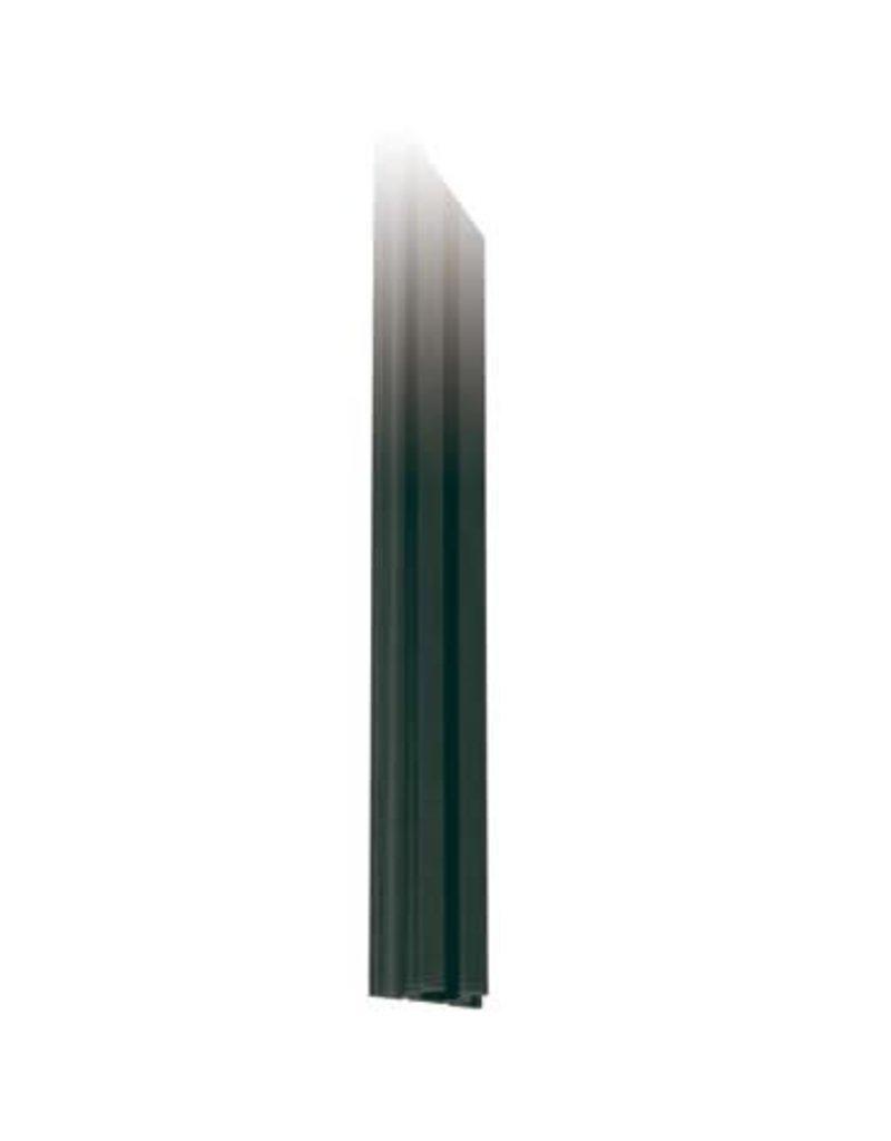 Ronstan Series 19 Luff Groove Track, Gate, Black, 325mm
