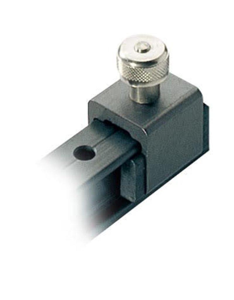 Ronstan Series 19 I-Beam Adjustable Stop