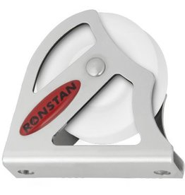 Ronstan Series 40 AP Block, Single Upright Lead