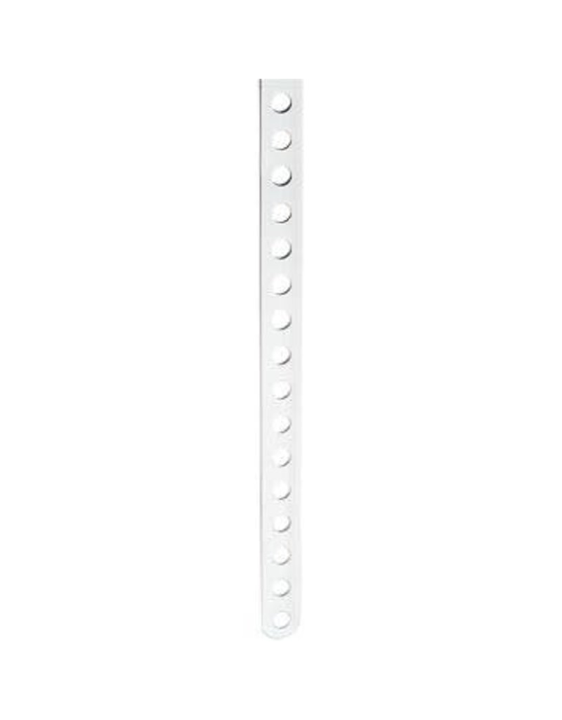 Ronstan S/S Strip 896mm Long, 8mm Holes