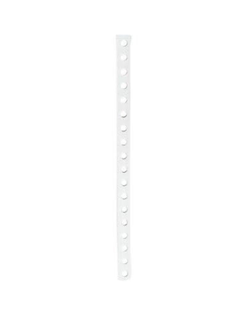 Ronstan S/S Strip 915mm Long, 5mm Holes