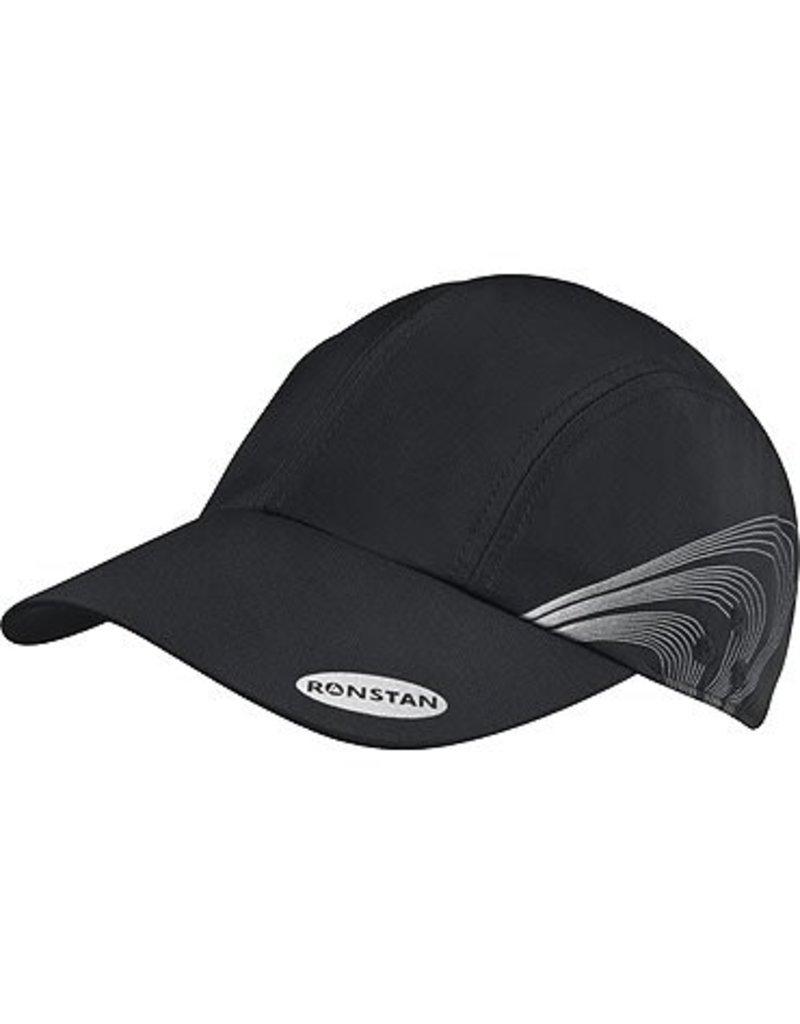 Ronstan Ronstan Technical Cap, Breathable, Quick dry, Black
