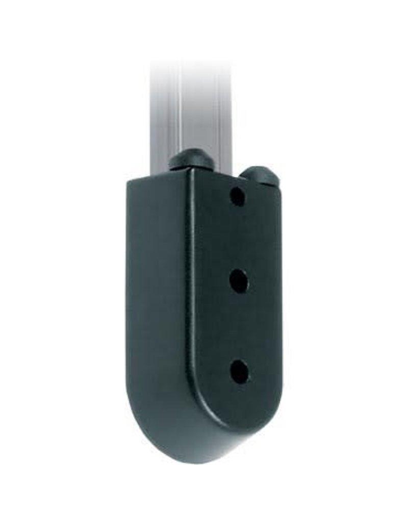 Ronstan Series 19 End Stop, Plastic, 70mm x 38mm