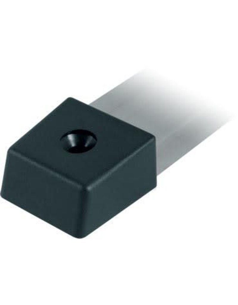 Ronstan Series 42 End Cap, Plastic, 50mm x 49mm