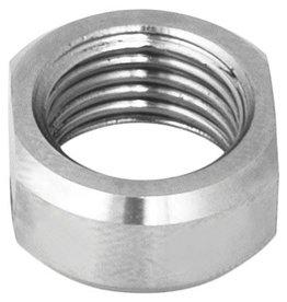 """Ronstan T/B Lock Nut, SS316, Machined, 5/8"""""""