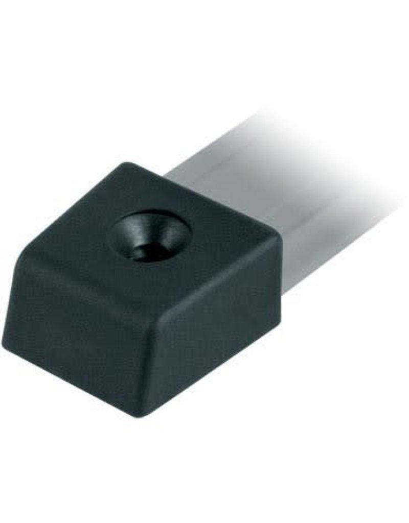 Ronstan Series 26 End Cap, Plastic, 34mm x 32mm