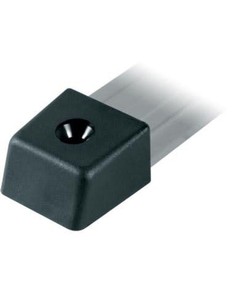 Ronstan Series 30 End Cap, Plastic, 37mm x 37mm